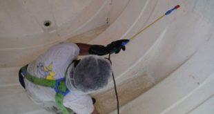 شركة تنظيف خزانات بحوطة بني تميم