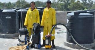 شركة تنظيف خزانات بالمجمعة