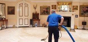 شركة تنظيف فلل بحريملاء